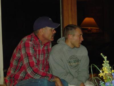 Fort Bragg - August 2006