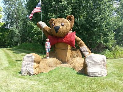 Fort Ticonderoga 2014