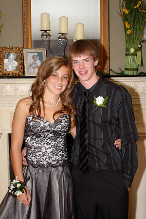 Fossil Ridge Homecoming 2009