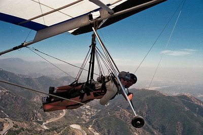 Foster Hang Gliding