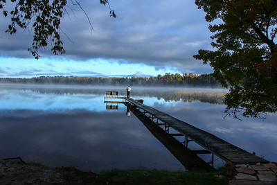 Found Lake 2