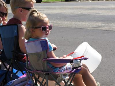 Fourth of July 2011 Sylvia's