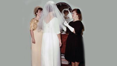 Don & Fran's Wedding