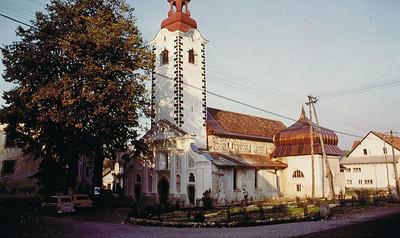 Grandpa Lah's Birthplace