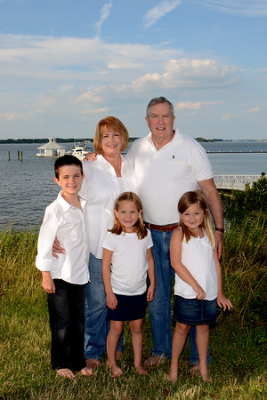Frances Family Portraits July 18, 2014