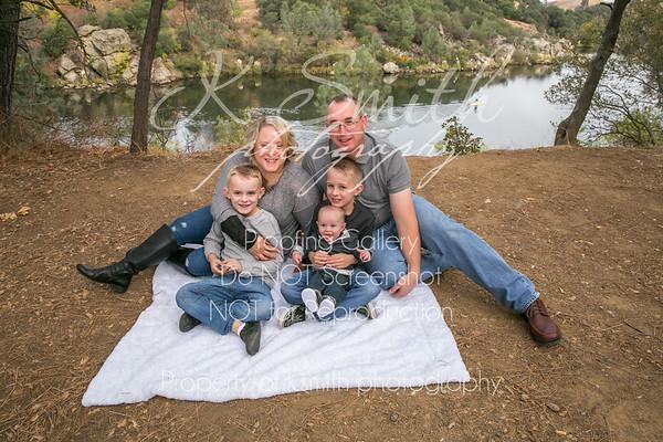 Francis Family   Folsom Family Photography   October 2015