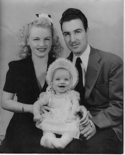 """Nikki Jean Buono, Nick Buono and Patsy (Parker) Buono. In 1939, Nick was playing in<br /> Los Angeles with Johnny """"Scat"""" Davies and his music makers. While playing at the<br /> Blackhawk Cafe in Chicago he got a wire from Harry James and was first trumpeter<br /> starting in 1940 for 32 years. His wife Patsy (Parker) Buono sang with Harry James<br /> and the Ted Weems orchestras."""