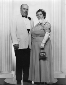 Frank and Julia Buono