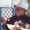 Augustine B. Perez Sr. (angie zacks house)