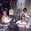 Rosie's dad & aurora