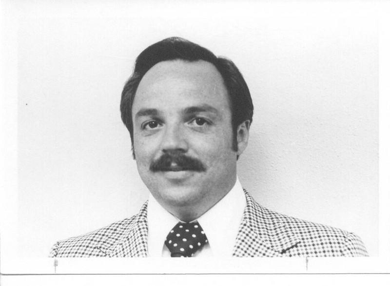 Field Underwriter - Washington DC 1978