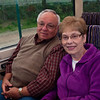 June 2012 - on train from Anchorage to Denali (Alaska Trip)