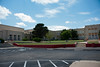 Another view of Borger HS.