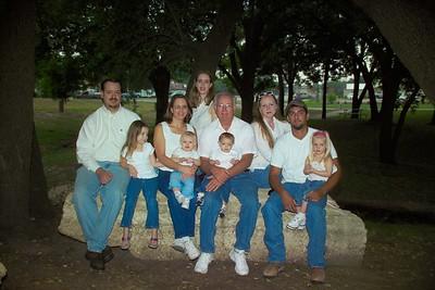 2006/09/02 - Mom & Dad Franklin - 60th Wedding Anniversary