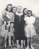 1942-xx_Monnie-Dwayne-Katherine-GrandmaPior-MamaPior-Gennie
