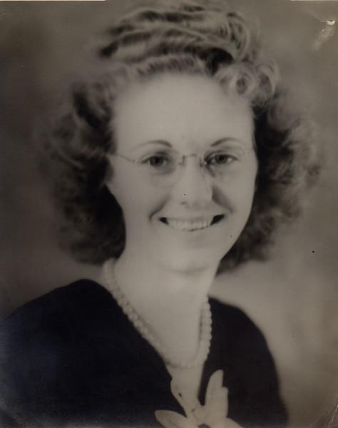 Monnie-Portrait