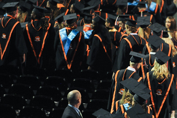 Frank's Graduation