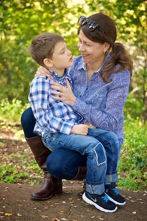 Fratila Family Portraits in DallasModel Headshots by Marcus