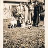 Fred Dettmer_0010 Xmas 1938 Dettmer and Culp family