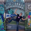 Goofiness on the MU Campus
