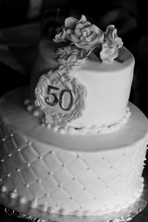 Fred & Judy's 50th