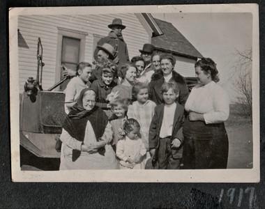 Fred Murr's Photo album #1 March 2013