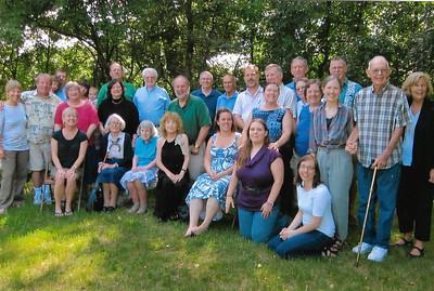 big family pic