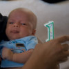 14Sep09 - Freddy's 1 month bday!!!!