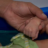 12Sep09 Wash the lil hands :)
