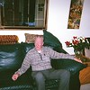 Fred Pape at the home of Diane Pavellas, ca 2008