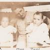 1933 Dick, Mom Hemler ,June-2