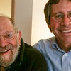 Bob & Stephen Frenkel
