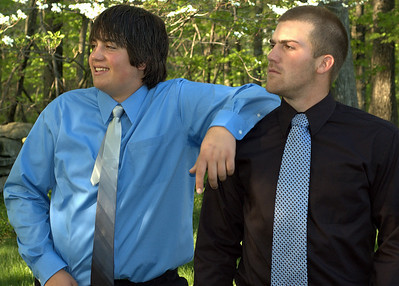 Freshman Sophmore Semi Formal 2009