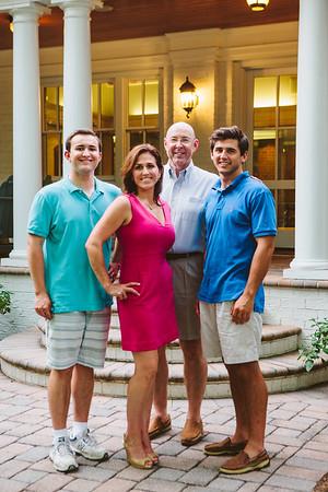 Frey Family