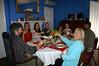 Thanksgiving 2005<br /> Bob, Elaine, Cheryl, Cameron, Rani, Nathan, Pam