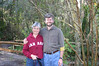 Joan and brother Bob Perry - 2005