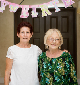 Liz's Birthday Party 7-29-18
