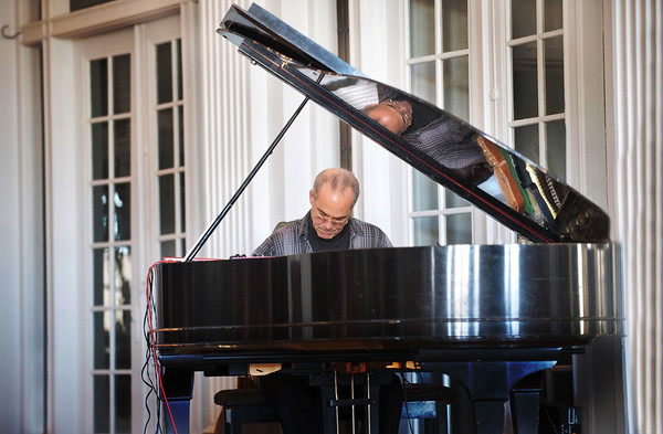 mike piano
