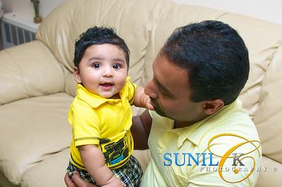 Sumesh Visit NY July12