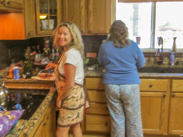 Colorado Trip - Lisa's 50th