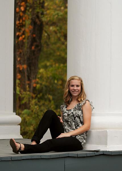 Senior Pictures - Jordan