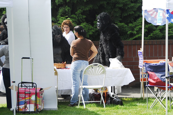 trash apes