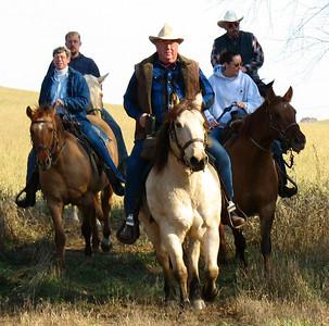 Wasaukee Horsemen