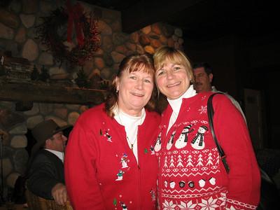 Wausaukee Horsemen Christmas Party 2007