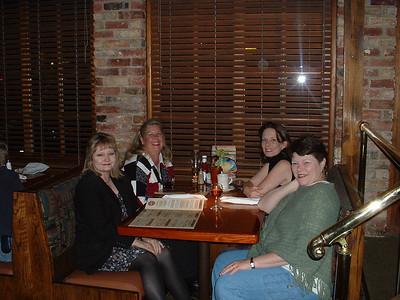 2005 - Girls Nite Out continued