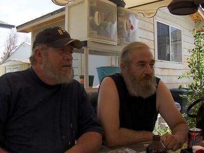 2007 - Delbert and Ron Schweizer