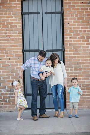 Frias Family 2016