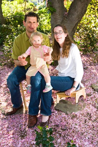 Frishberg Family Portraits