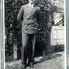 Andy Jensen, around 1930