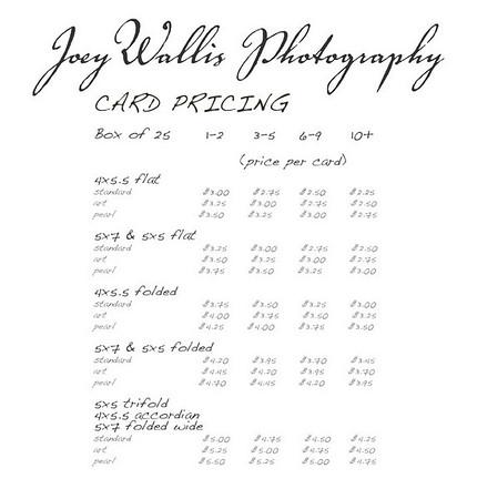 card info 2008